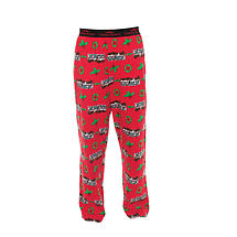 National Lampoon's Christmas Vacation Cousin Eddie Rv Lounge Pants