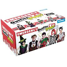 Emergency Spooky Costumes Set