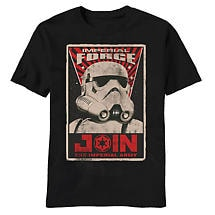 Star Wars Imperial Force Tee