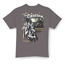 Star Wars™ Cantina T-Shirt