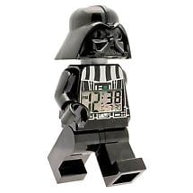 Lego Star Wars Digital Alarm Clocks Darth Vader