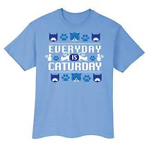Caturday T-Shirt