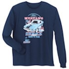 Cobra Jet Long Sleeve T-Shirt