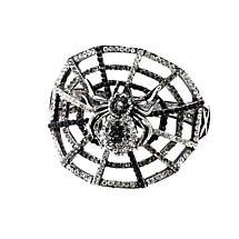 Spider Cuff Bracelet
