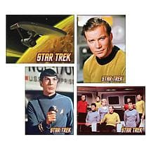 Star Trek Magnet Set