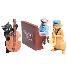 The Frisky Trio - Jazz Cats
