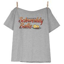 Schweddy Balls T-Shirt
