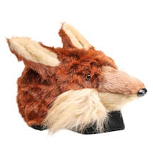 Fox Animal Hat