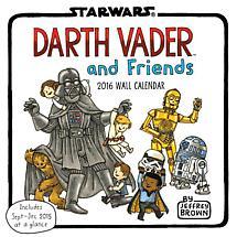 Star Wars ® Darth Vader Calendar