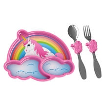 Unicorn Mealtime Set
