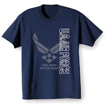 Military Airforce T-Shirt