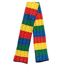 Building Blocks Scarf