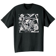 M.C. Escher Relativity T-Shirt