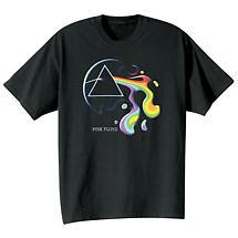 Pink Floyd Melting Prism Tee