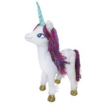 Uni The Unicorn Plush Toy