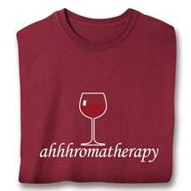 Ahhhromatherapy Shirts