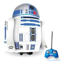 Inflatable Remote Controlled Star Wars ® R2D2 ®