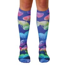 Jellyfish Knee Highs