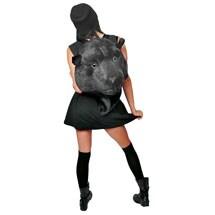 Animal Head Backpacks- Panther