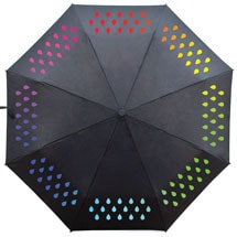 Color-Changing Umbrella- Adult
