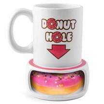 Balanced Meal Mug