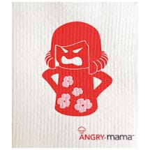 Angry Mama Microwave Re-Usable Wipes