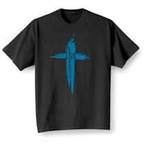 Live Life Cross Shirt