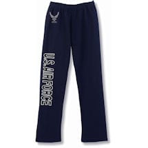 Military Sweatpants - U.S. Air Force