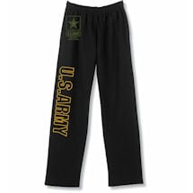 Military Sweatpants - U.S. Army