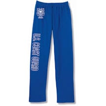 Military Sweatpants - U.S. Coast Guard