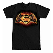 Batman VS. Superman Tee