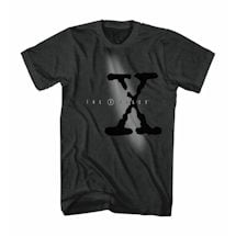 X-Files Tee