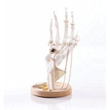 Skeleton Hand Jewelry Holder