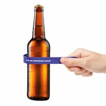 Slap Happy Beer Bracelets