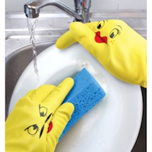 Puppet Dish Gloves