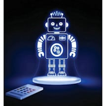 LED Sleepy Light - Robot