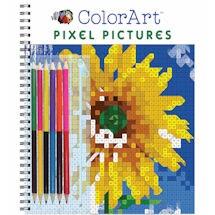 Color Art - Pixel Pictures