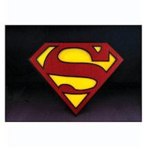 Superman Shield Light
