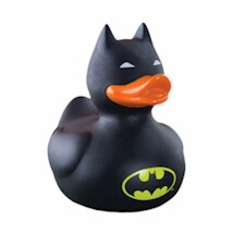Superducks - Batman