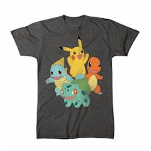 Pokemon Tee