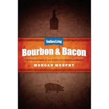 Bourbon & Bacon Cookbook