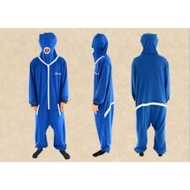 Napping Jump Suit
