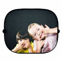 Fun Sun Car Shades- Kids