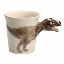 Dinosaur Mugs- T-Rex