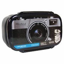 Retro Gadget Lunch Boxes- Shutter Box