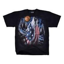American Howl Tee