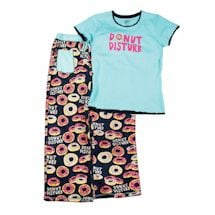 Donut Disturb Lounge Pants