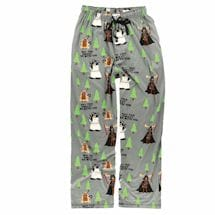May The Forest Be With You Lounge Pants