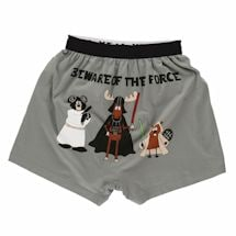 Beware Of The Force Boxers