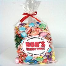Bob's Sassy Taffy
